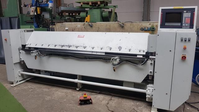 Bending machines - plate - MAK II 3020/2,5