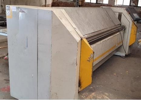 Bending machines - plate - 2500/2,5 CNC