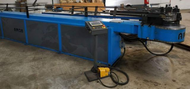 Bending machines - tube - MDH 90 CN1