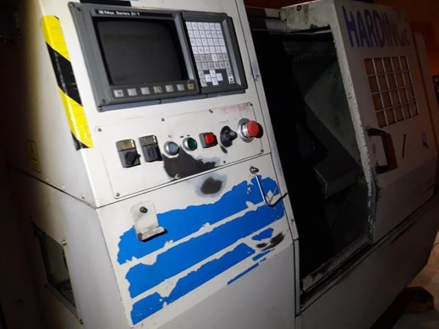 Soustruhy - CNC - Cobra 42
