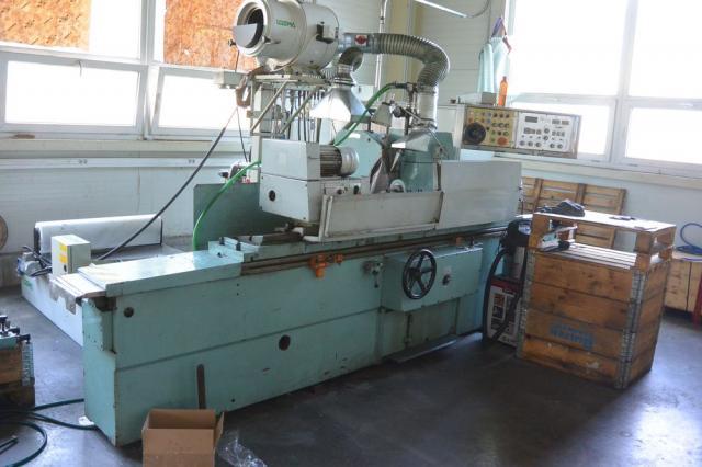 Grinding machines - centre - BUB 40/1500