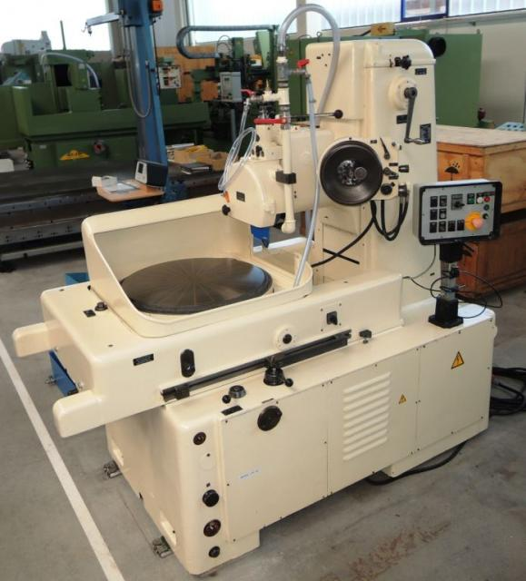 Grinding machines - surface - SFWR 630