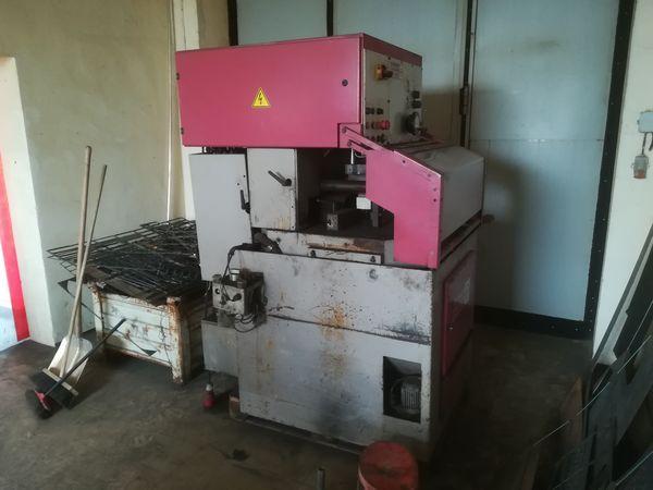 Ostatní stroje - pily - PSU 450