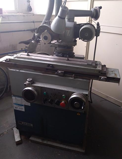 Brusky - nástrojové - 3 M 642