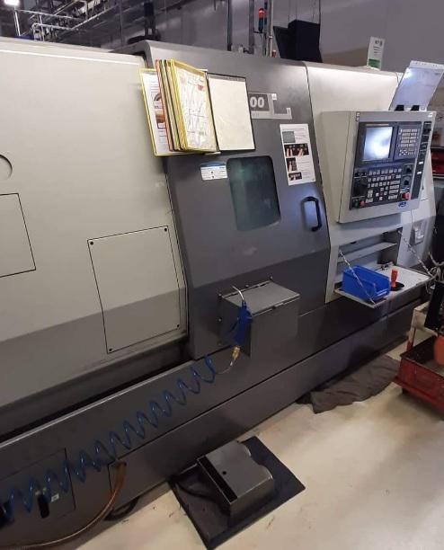 Sústruhy - CNC - SKT 300