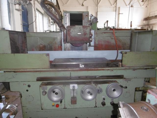Grinding machines - surface - BRH 40D/1000