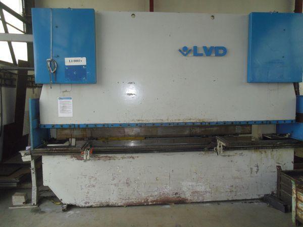 Presses - brake - PPEB 170/40 MNC