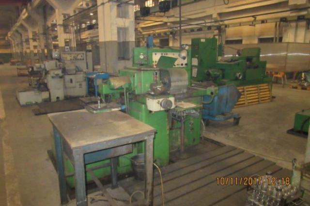 Grinding machines - internal - BDA 80