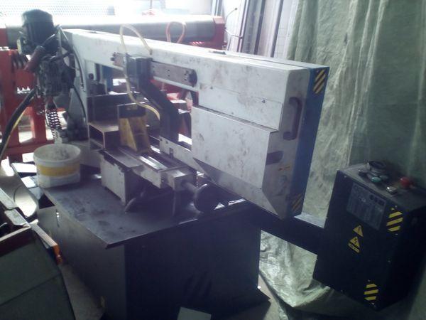 Ostatní stroje - pily - 360 GLR