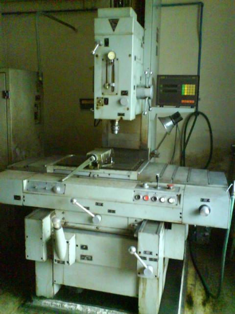 Drilling machines - coordinate - 2431 CF