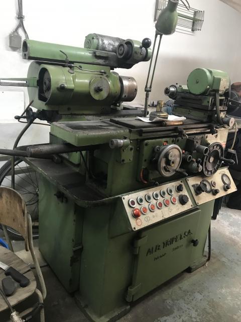 Grinding machines - internal - MAR 200