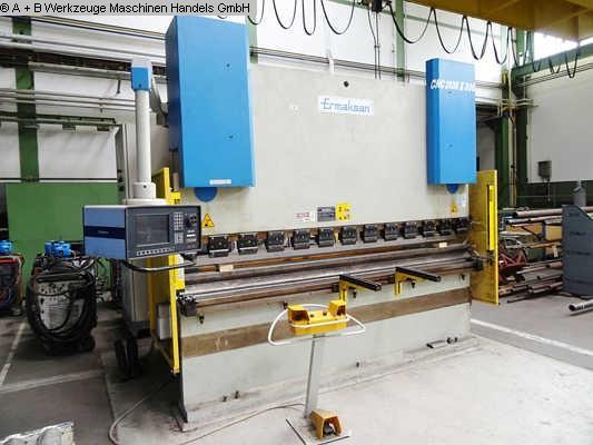 Lisy - ohraňovací - CNC AP 3100/300