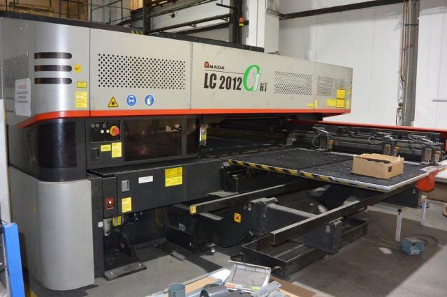 Páliace stroje - lasery - LC 2012C1NT