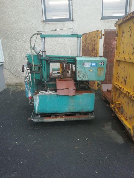 Ostatní stroje - pily - PP 302A