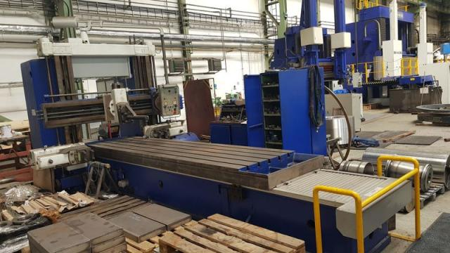 Other machines - planing machines - HD 12B