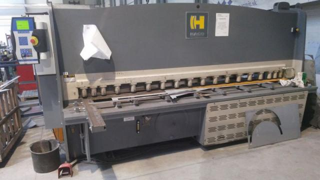 Presses - brake - HSLX 3006