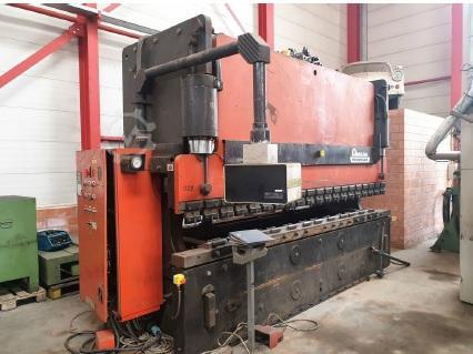 Presses - brake - STPC 200 40