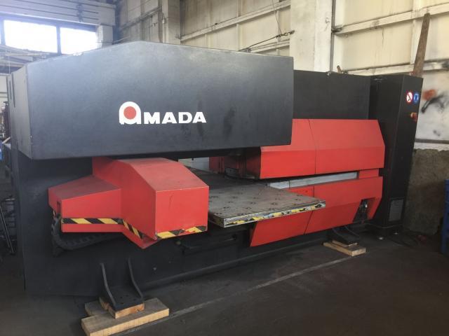 Other machines - stamping machines - Europe 245