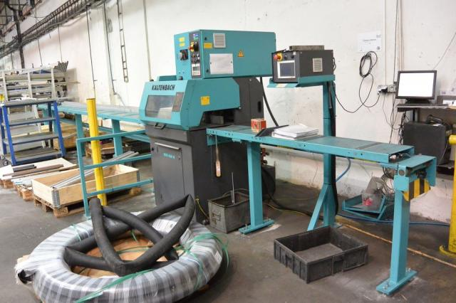 Other machines - saws - KKS 450H