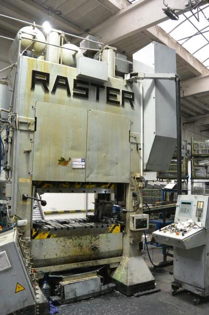Presses - other - 200 NL 48