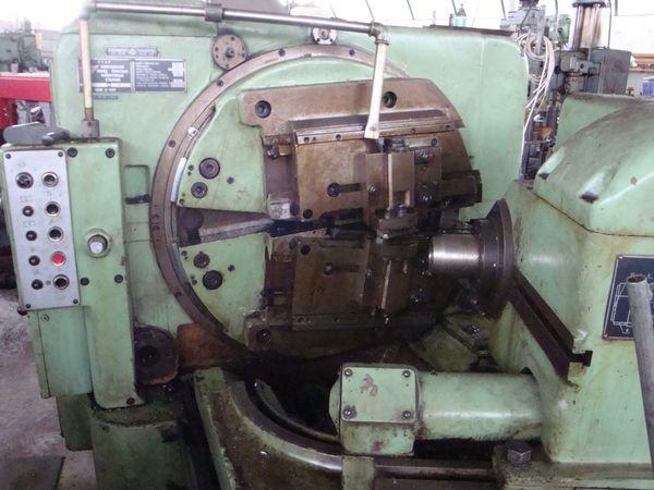 Stroje na ozubenie - obrážačky na ozubenie - 5A 250