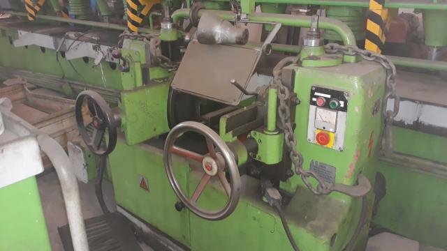 Ostatné stroje - hobľovky - HHP 12