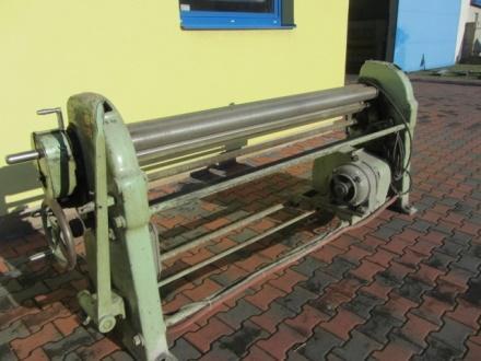 Bending rolls - plate - 2040/2