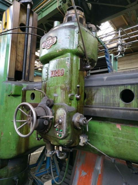 Drilling machines - radial - VR 104A