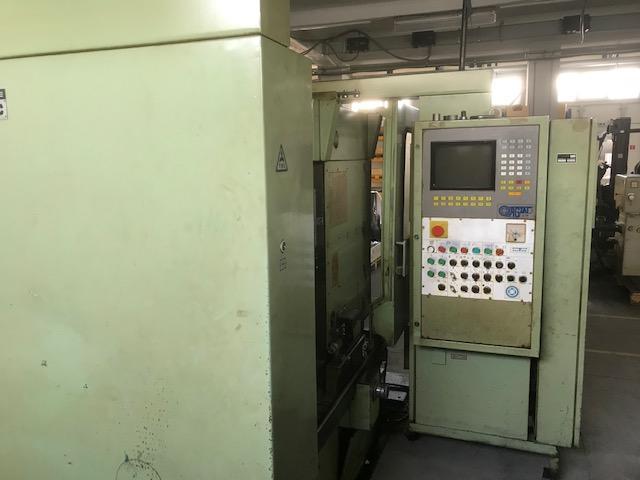 Stroje na ozubení - frézky na ozubení - OFA 16SC