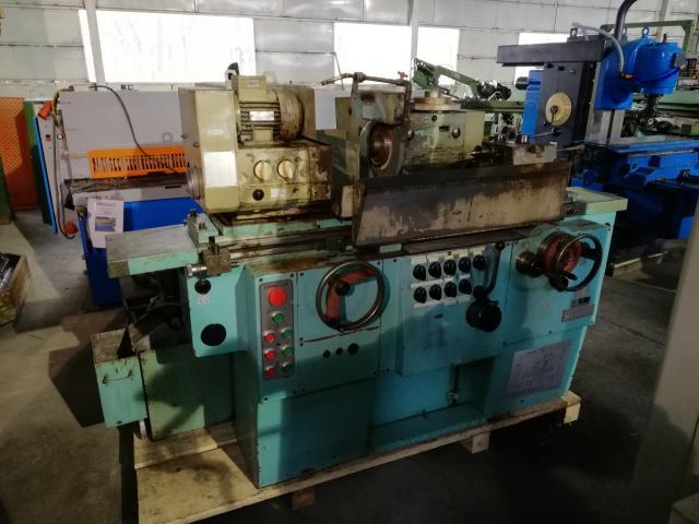 Grinding machines - centre - BHU 25/630