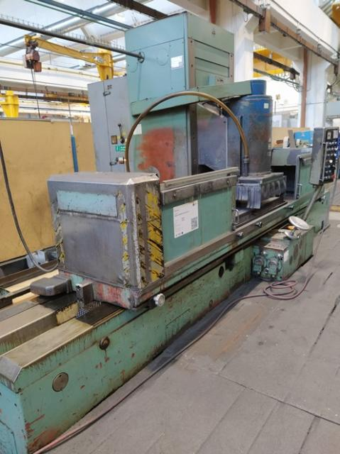 Grinding machines - surface - BPV 40
