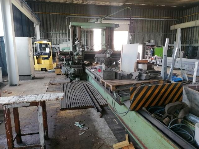 Other machines - planing machines - HD 12B/6