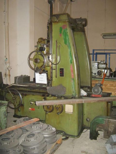 Drilling machines - coordinate - BKOZ 750x1100