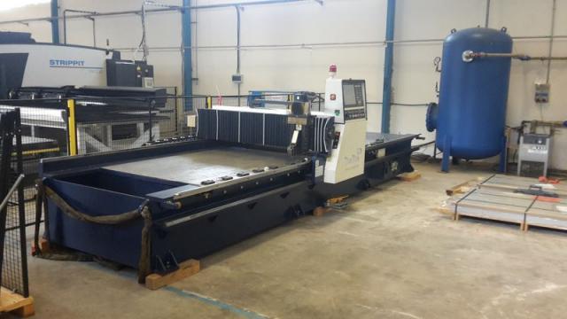 Ostatní stroje - ostatní - CNC V-Grooving Machine V-4050