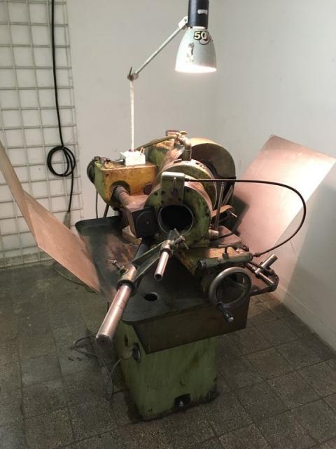 Brusky - nástrojové - BNV 80