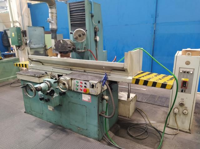 Grinding machines - surface - BPH 320A