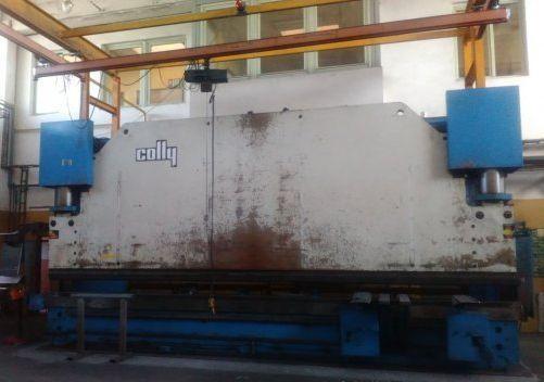 Presses - brake - PS.P 500/7