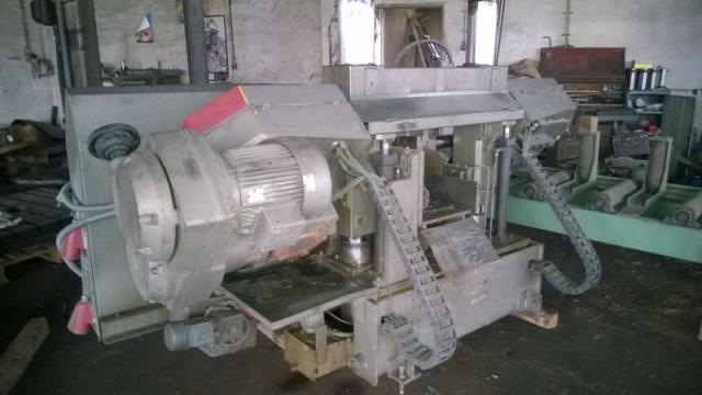 Ostatné stroje - píly - VMB 305DS