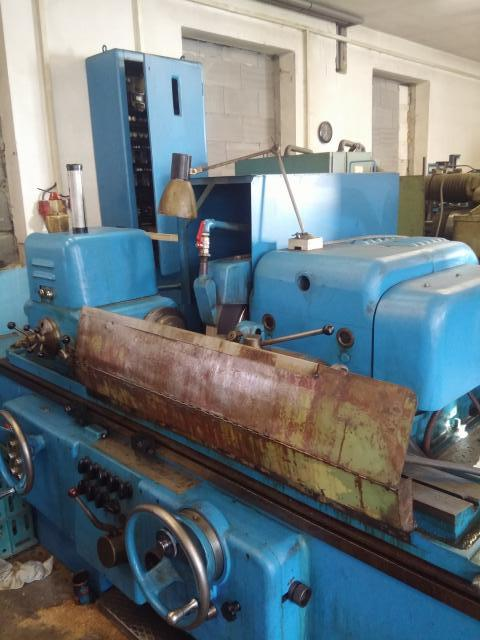 Grinding machines - surface - 300 x 1000