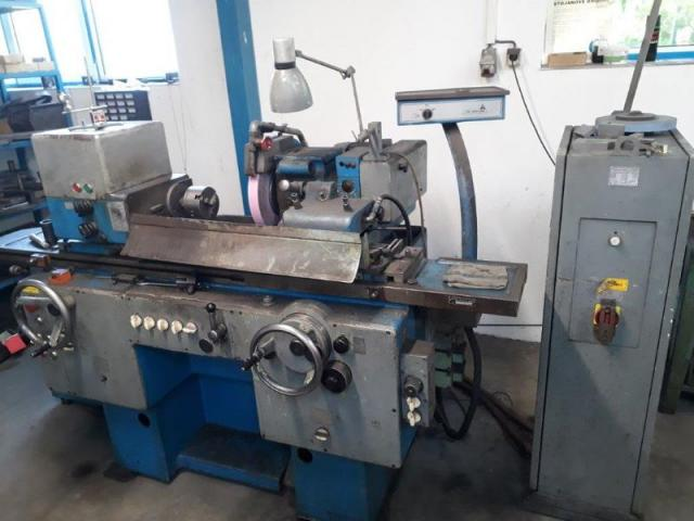Grinding machines - centre - BUA 20