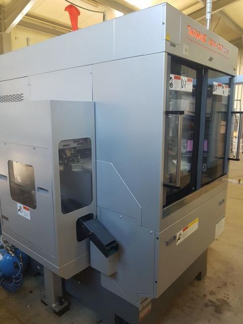 Soustruhy - CNC - XW 30 PLUS