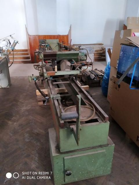 Other machines - saws - DGS