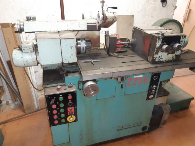 Grinding machines - internal - BDU 50
