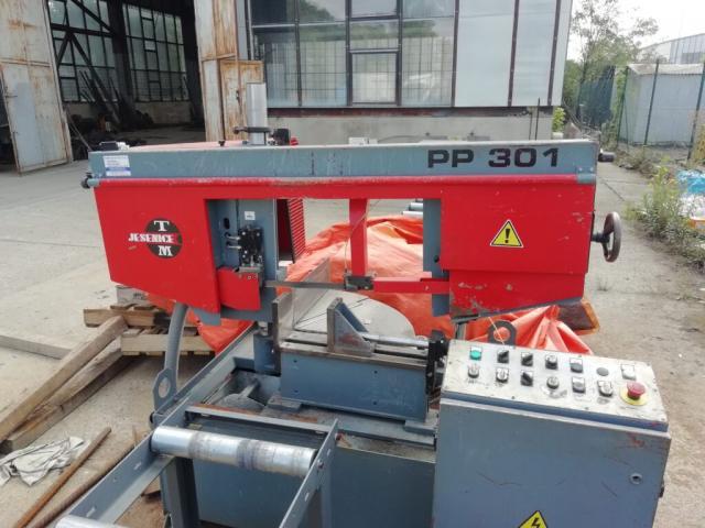 Ostatní stroje - pily - PP 301
