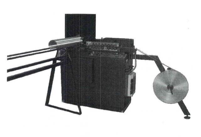 Ostatní stroje - ostatní - KB-102