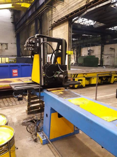 Bending machines - tube - EVO 1200 CNC 5D