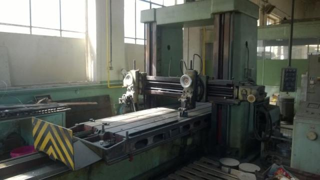 Other machines - planing machines - HD 12,5/3