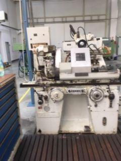 Grinding machines - centre - Af 320/500