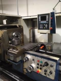 Soustruhy - CNC - E 30