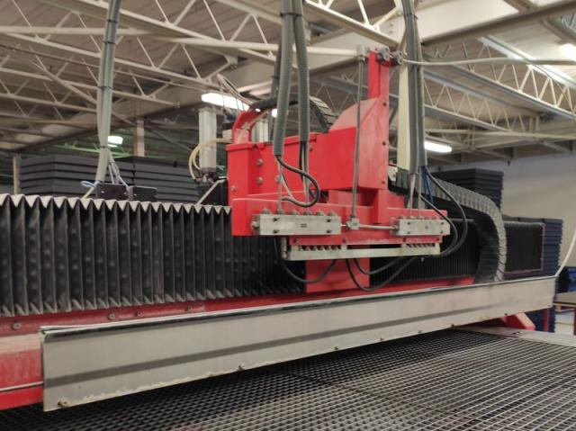 Flame cutting machines - others - Byjet 4020